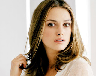 Keira Knightley British Actress , Model
