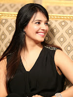 Saloni latest stills at Gama 2014 Event-cover-photo