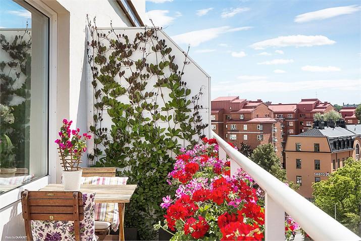 Estilo rustico balcones rusticos i - Balcones rusticos ...