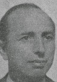 El ajedrecista español Antonio Rico