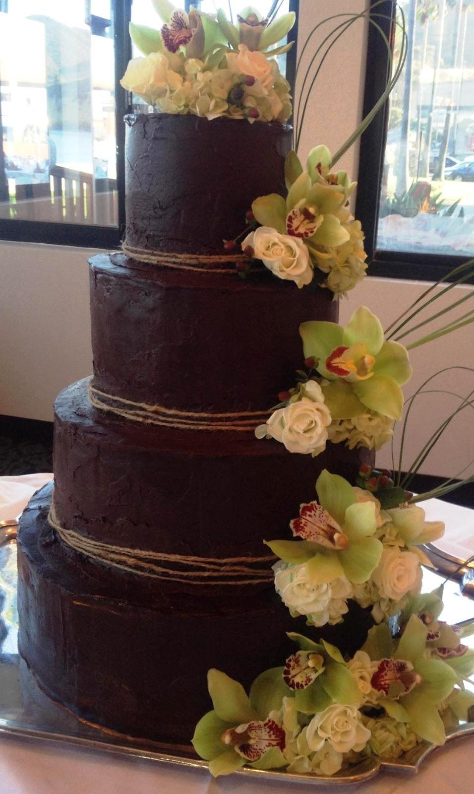 Cake Recipe Wedding Cake Ganache Recipe