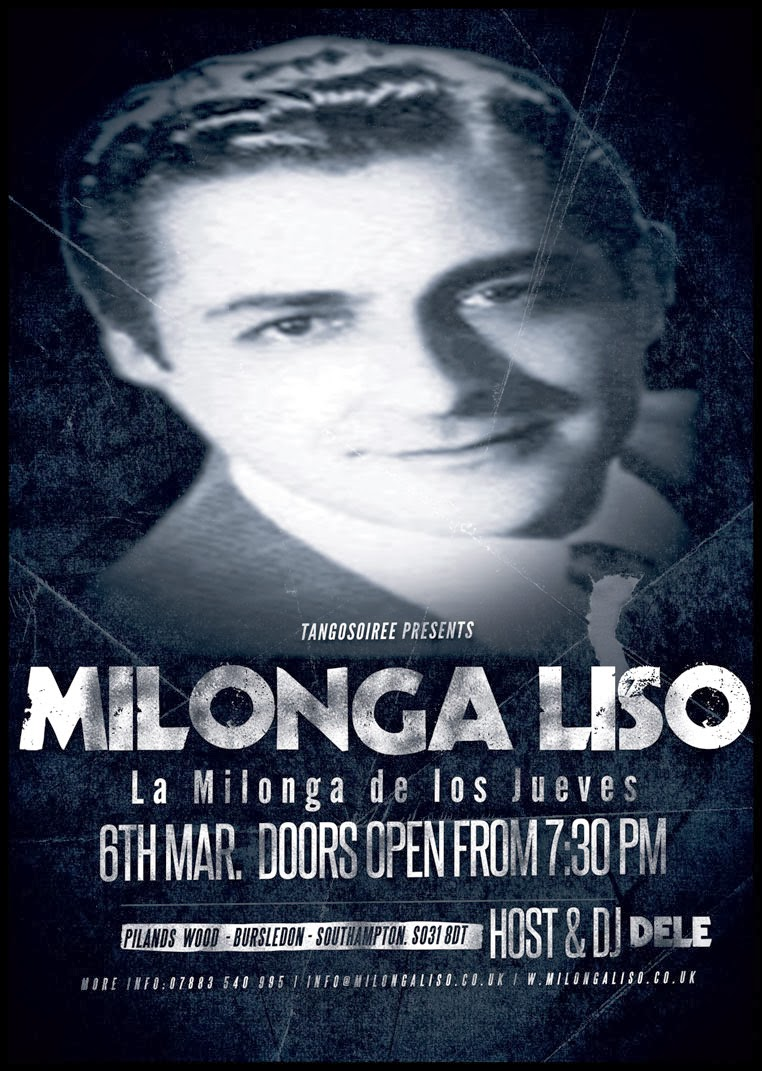 Milongaliso at Pilands - March 6th
