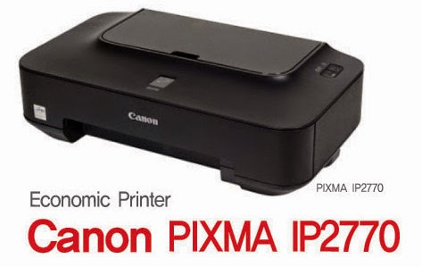 harga printer canon pixma ip 2770