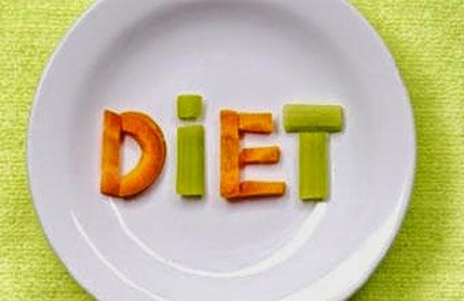 Kebiasaan malam hari yang baik dilakukan ketika diet