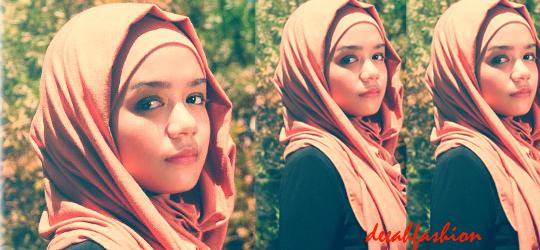 Trend Jilbab Hoodie Chic 2014 HoodieHijab