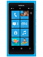 Spesifikasi Nokia 800c