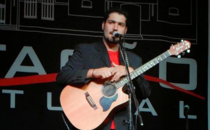 Marcos Estevan