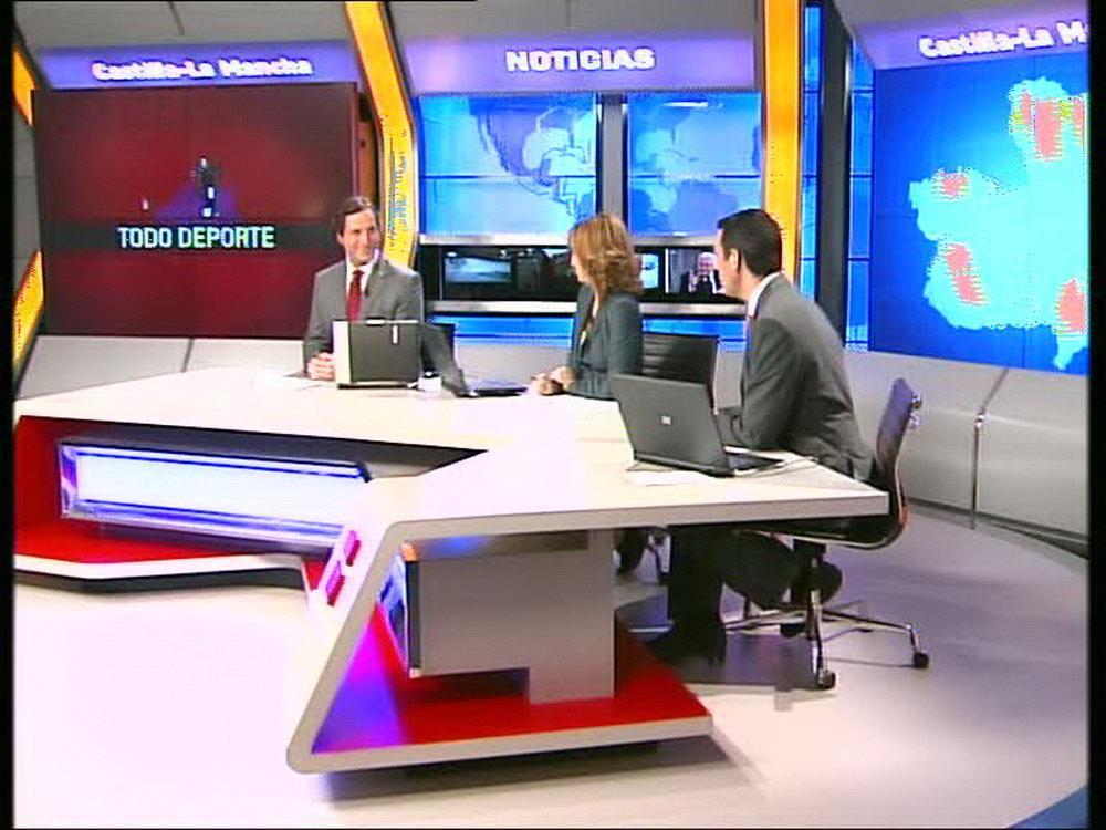 Ling stica el lenguaje de la televisi n for Noticias dela farandula argentina