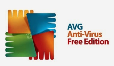 AVG Anti-Virus Free Edition 2015