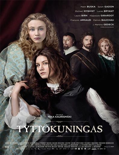 Ver The Girl King (Tyttökuningas) (2015) Online