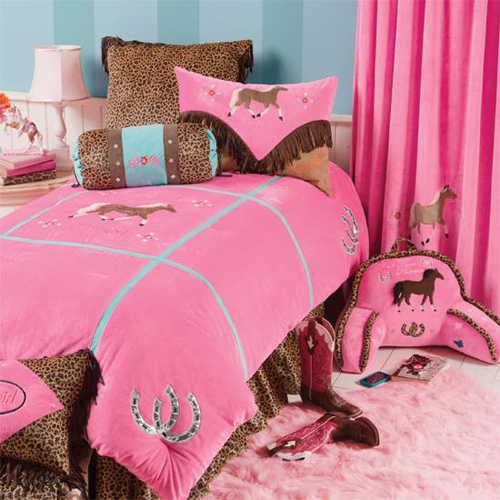 These Are Some Examples Images For Girls Horse Bedroom Ideas. Whatever  Theme You Decide To Use To Design The Perfect Bedroom, Take Your Time, ... Part 65