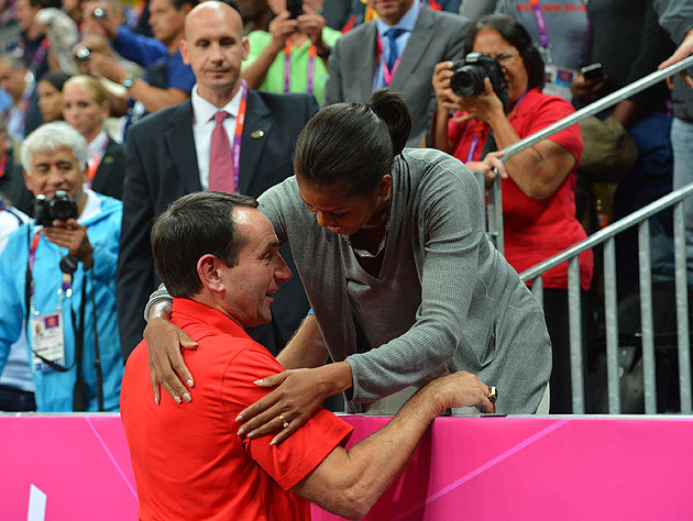 Michelle obama hugs team usa basketball wallpaper - turismo em windhoek namibia pictures