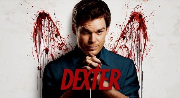 Dexter Serie Blogparade