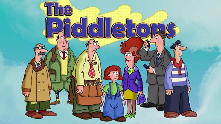 The Piddletons - Kickstarter