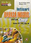 Intisari Bahasa Inggris Untuk Smp Kelas Vii Viii Ix