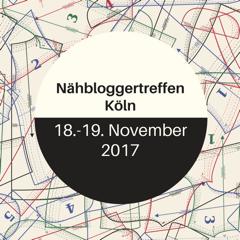 Nähbloggertreffen Köln