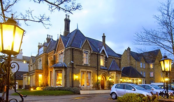 Classic British Hotels Offer