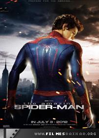 O Espetacular Homem Aranha Dublado Download Gratis