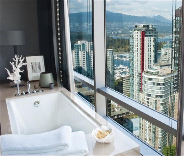 Esams Condo Interior Design Vancouver: Let's Decorate Online: BLACK TIE DECORATION