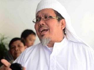 Sekjen MUI Tengku Zulkarnain (foto Rol)