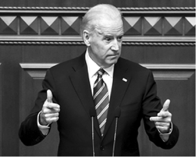What Did Joe Biden Really Say To The Ukrainians?