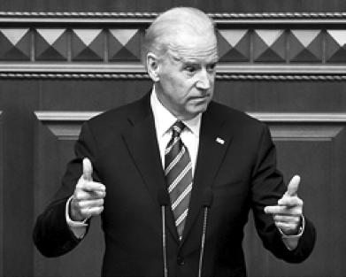 What Did Joe Biden Really Say To The Ukrainians?