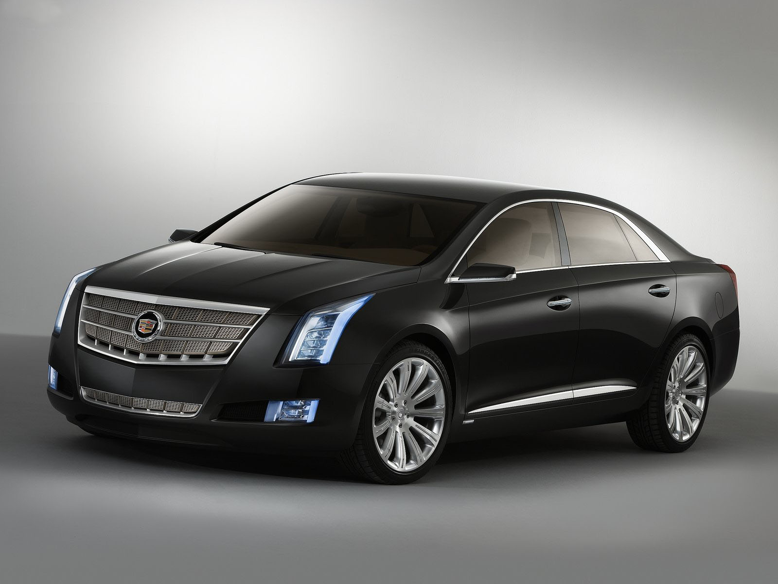 2010 cadillac xts platinum concept auto cars concept. Black Bedroom Furniture Sets. Home Design Ideas