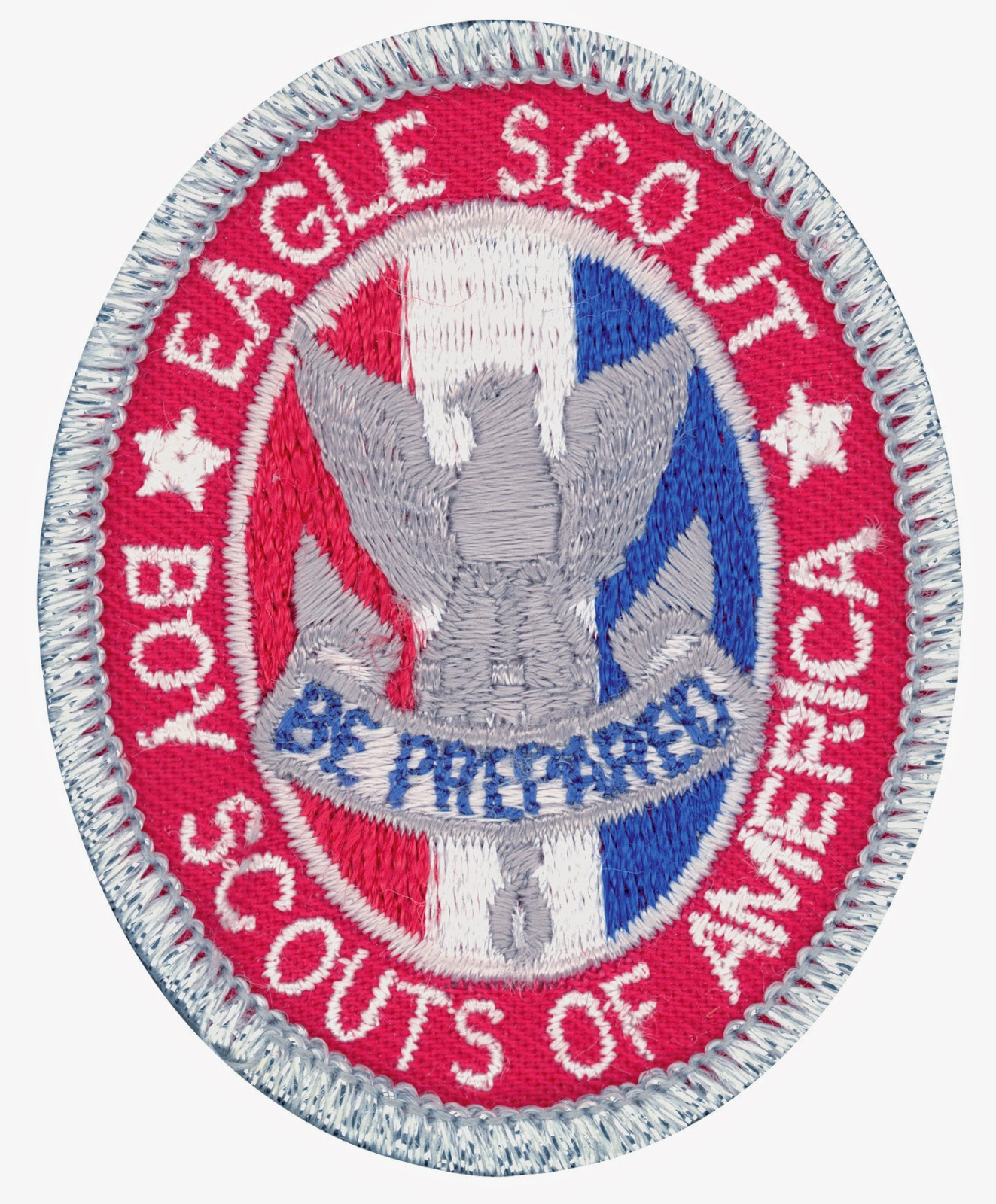 Eagle Scout Logo Bsa Troop 103 Miamisburg Ohio Hall Of Eagles