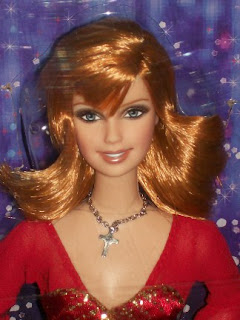 Reba. Mattel. 2010. Made in Indonesia. Reduced at Wal-Mart. Wal-Mart find