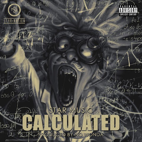 ALBUM REVIEW: Star Music - Calculated