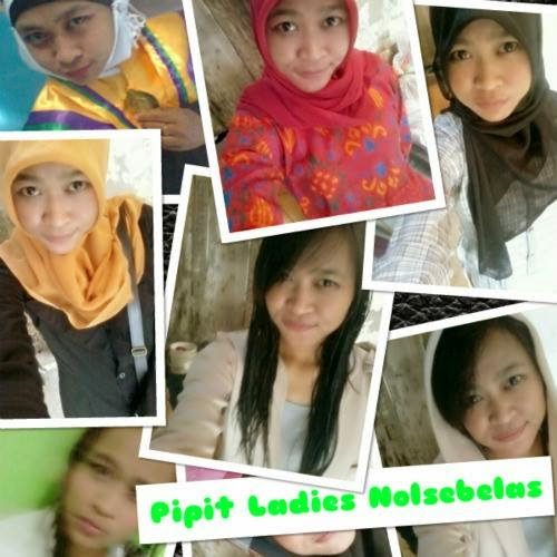 Pipit LadiesNolsebelas