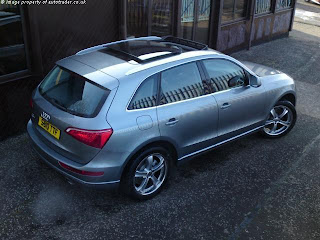 Audi Q5 Diesel 3.0 Tdi photo