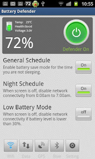 batterysaver 5 Best Android Battery Apps To Save Your Battery Life
