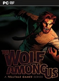 the wolf among us episode 1 faith pc cover The Wolf Among Us Episode 1 RELOADED