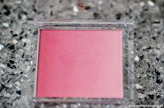 Essence - Blush up! - 20 Pinky Flow - www.annitschkasblog.de