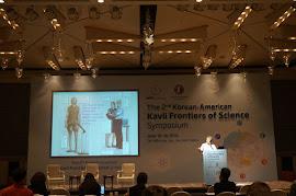 Invited Speaker: Kavli Frontiers of Science: Movie on Vimeo
