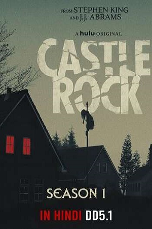 Castle Rock S01 All Episode [Season 1] Hindi Dual Audio Complete Download 480p
