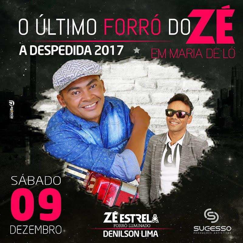 FESTA ZÉ ESTRELA