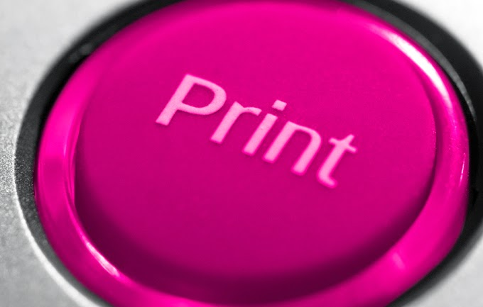 Why Choose Print Management Companies