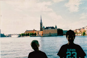 STOCCOLMA (SVEZIA)