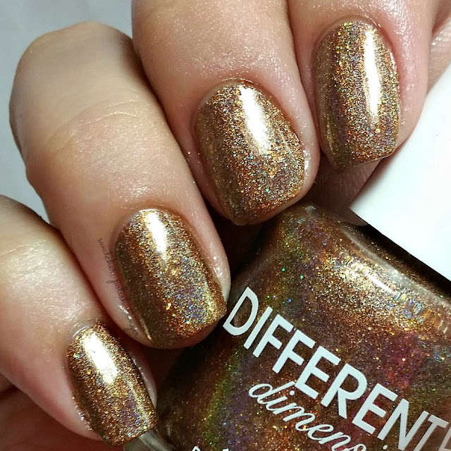 swatcher, polish-ranger | Different Dimension Retrograde swatch