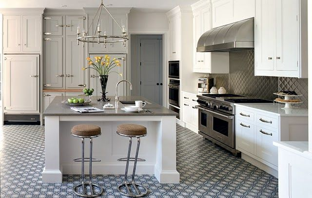 Stylish And Unique Kitchens And Eating Areas South Shore