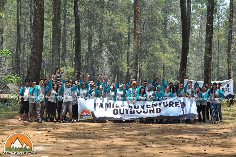 COMPANY PROFIL OUTBOUND LEMBANG BANDUNG CV FAMILY ADVENTURE