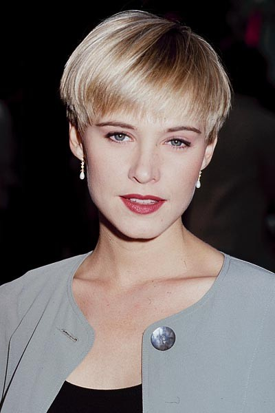 Might Be A Bit Heavy On The Aggy Deyn Side But We Are Talking Bowlcuts Right And Who Could Get Too Much Of Her Just Darling
