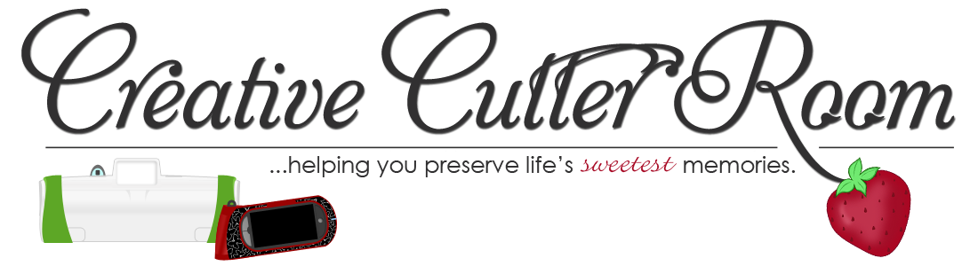 Creative Cutter Room