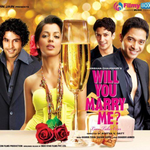 Will You Marry Me? (2012) - Shreyas Talpade, Celina Jaitley, Mugdha Godse, Rajeev Khandelwal, Muzammil Ibrahim, Paresh Rawal, Manoj Joshi