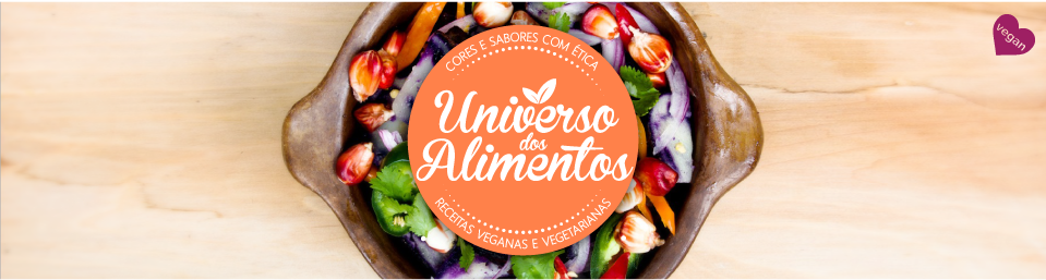 Universo dos Alimentos