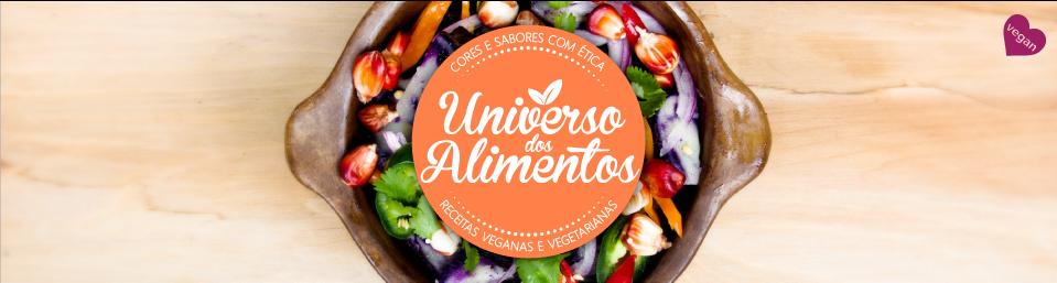 Universo dos Alimentos