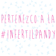 #infertilpandy