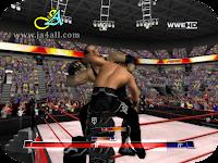 WWE Raw Ultimate Impact PC Game Screenshot 8